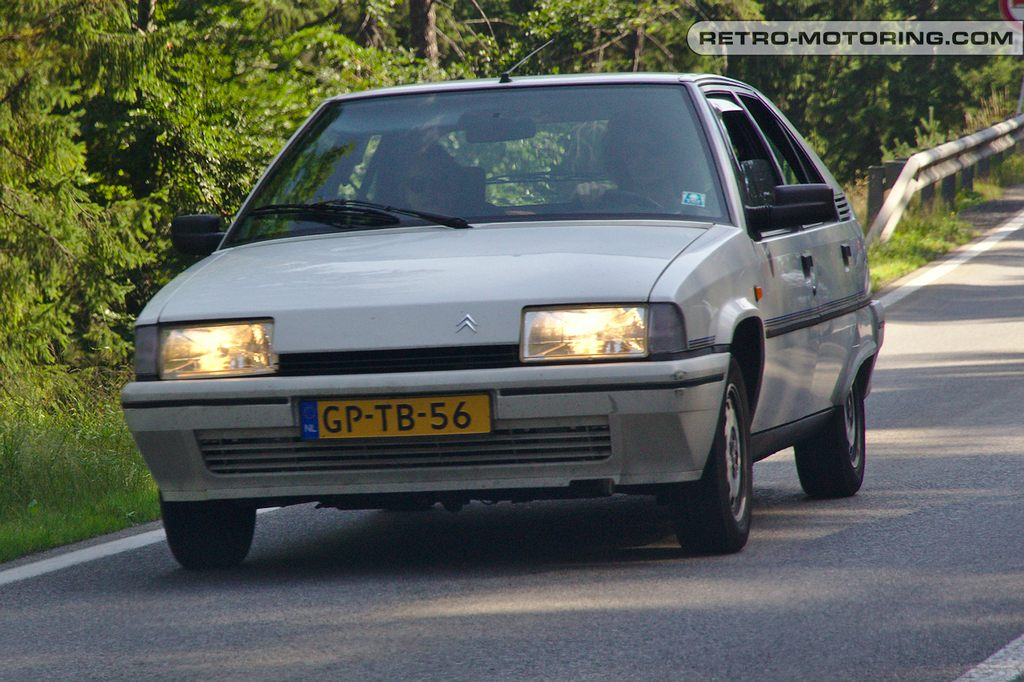 Permalink to Pictures Citroen Car Old
