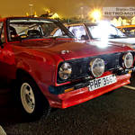 Guy Woodcock - Ford Escort RS2000