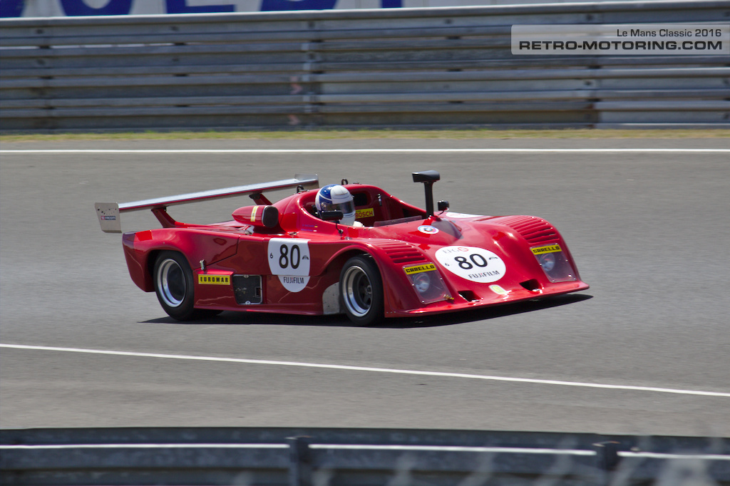 1978 Osella Pa6 Bmw Plateau 6 Img 1884 Le Mans Classic 2016 Retro Motoring