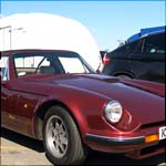 Red TVR S