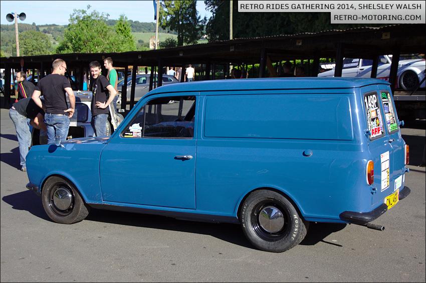 Billing Vauxhall Opel Show FOTOS - Lots of them! | Retro Rides