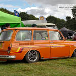 Hayburner Mag Squareback Project Car