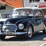 DKW Auto Union 1000 Coupe